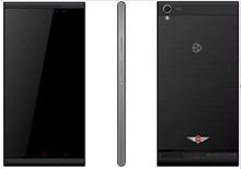 16GB ROM+1GB RAM smart phone latest 5.5 inch HD Super COLOR SHARP zini Z2i