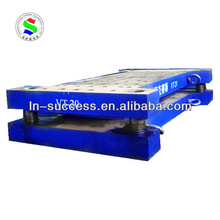 replace gea heat exchanger plate for press mold