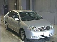 Toyota Corolla IB 20204