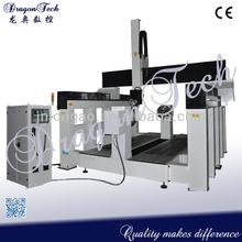 cheap used foam cnc router for sale, cnc processing center,cnc foam router DTE1825
