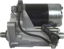 28100-30040 nuevo diseño de la calidad del hign furgoneta toyota minis autobús solenoide de arranque assy, motor de arranque del motor assy