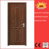Elegant bedroom wall design sliding wardrobe doors