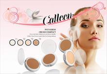 Colleen Cream Compact