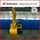 latest price China new excavator komatsu pc 200 excavator