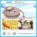 Hd tradicional chinesa e depois- melhorou! Alta eficiência de leite de soja/soja/leite de soja que faz a máquina