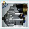 Excavator Parts Starting Motor 3TNV84 3TNE84