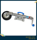 trailer electric jockey wheel for trailer part swing up jockey wheel