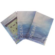 Ocean Scented paper Sachet
