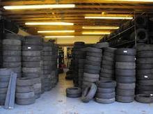 Michelin Used Tire 185/60R14