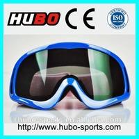 top quality UV400 custom design motorcycle riding glasses