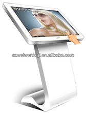 import china products! 42inch digital photo frame all in one pc multi rugged touch screen monitor ipad floor kiosk display