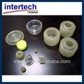Transparente de caucho de silicona líquida