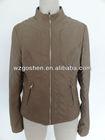 cheap pu 2014 hot fashion pu jacket leather pu jacket women clothing