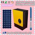 75000 W trifásico AC inversor de bomba Solar para el riego con MPPT
