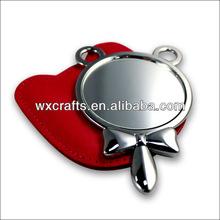 2014 popular compact mirrors, wholesale mirror ,wall mirror