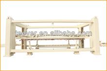 automatic concrete hollow blocks/slabs for floor machine