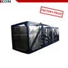 mobile emulsified asphalt equipment /high-grade frequency converter control