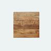 Walnut unfinished wood floor tiles