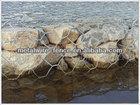 gabion basket prices/rock cage/Hexagonal wire mesh
