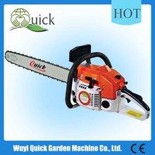 62 cc chain saw
