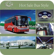 new public bus for global markets GTZ6126