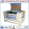 vidro laser gravura enxertos 4060 máquina