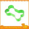 Pass Europe Standard Stainless steel dog bone cookie cutter