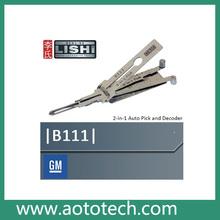 locksmith tool chevrolet epica ch1 Door locks Pick & Reader 2-in-1 tool lishi decoder lishi 2 in 1 tools KM3570-Jason