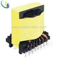 input 8 vac 20 khz center tap transformer for inverter