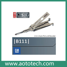 Lishi Locksmith Tool CH1 2 In 1 Pick for Chevrolet/Chevy Epica-Jason