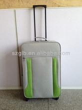 2014 hot sell ultra lightweight luggage