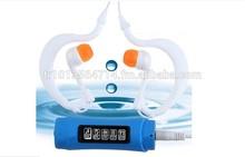 IPX8 waterproof headphone