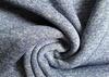 Sweater knit fabric