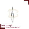 Castroviejo Needle Holders 11.5cm 14cm 17cm straight no lock curved with lock