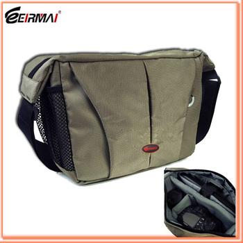 High quality photo camera bag,with digital cameras