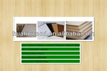 Supply thickness 16 mm Plain MDF-Medium Density Fibreboard /Furniture Board