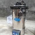 dental esterilizador autoclave de vapor
