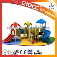 Large Kids Slide Sport and entertainment Swing Set