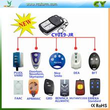 Niza - smio BFT FAAC FAAC Compatible balanceo Cde Tansmitter CY019-JR