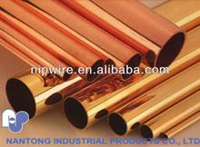 copper tube accumulator