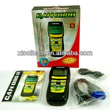 Professional Auto Scanner U581 Diagnostic Misfire,Fuel,EGR system