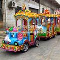 elefante sin caminos y tipo de parque de atracciones paseos en tren para la venta