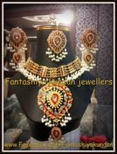 Kundan jewellery wholesaler