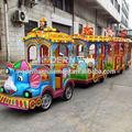 elefante sin caminos y trenes turísticos para la venta