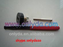 high quality used for VW,AUDI,SKODA,SEAT,PORSCHE ,PASSAT cars HU66 Inner Groove Lock Pick