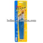6pcs Artist Paint Brush Set
