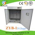 nova granja equipamentos com termostato incubadora do ovo usado para incubação de ovos de avestruz decorados