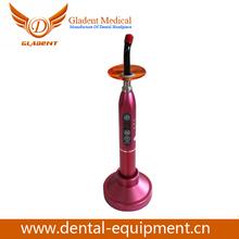 New Wireless Woodpecker Dental Curing coxo wireless led light cure/dental led curing light(lk-g26)
