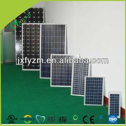 hot sale price per watt solar panel mono and poly