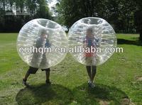 1.2m 1.5m 1.8m Bubble bumper soccer, loopyball/bubble soccer